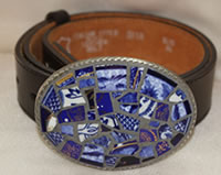 romanesque-broken-plate-mosaic-belt-buckle